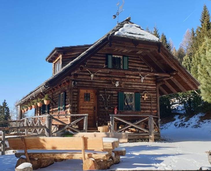 Moarbauerhütte