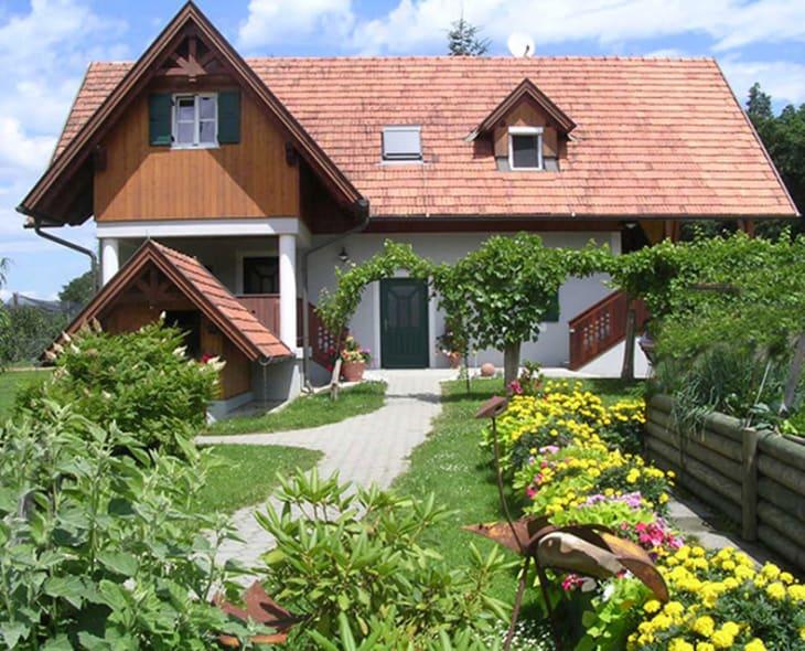 Ferienhaus Kellerstöckl