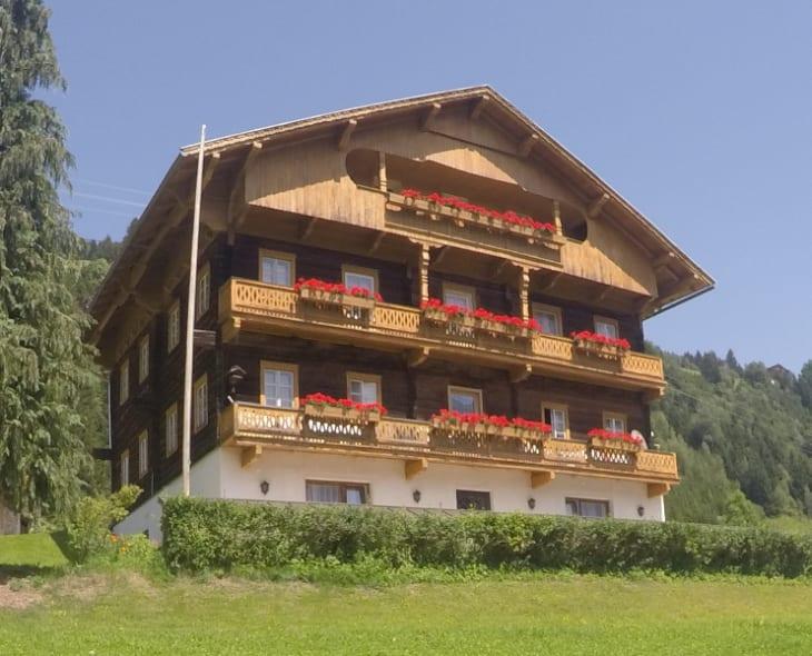 Niescherhof