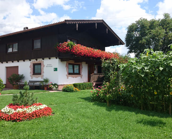 Ferienhaus Schleicherhof