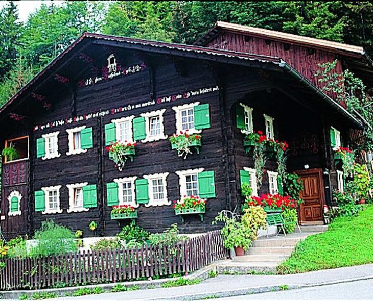 Ganahlhof