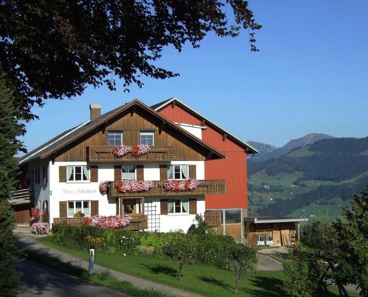 Haus Adlerhorst