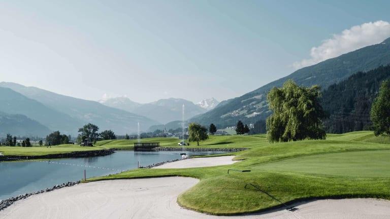 Golf Pauschale