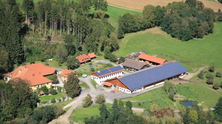 Demeterhof Gut Kraindorf