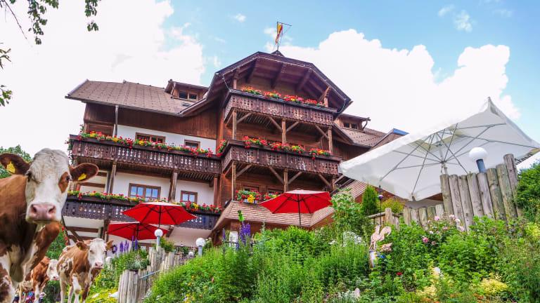 Familienhotel-Gasthof Hinteregger