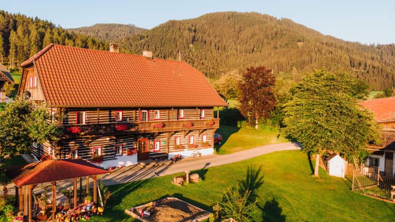 Nagerhof