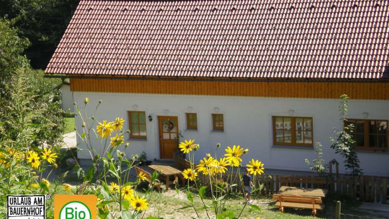 Sunnseit'n Bio Bauernhof