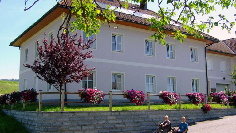Ferienhof Neundlinger