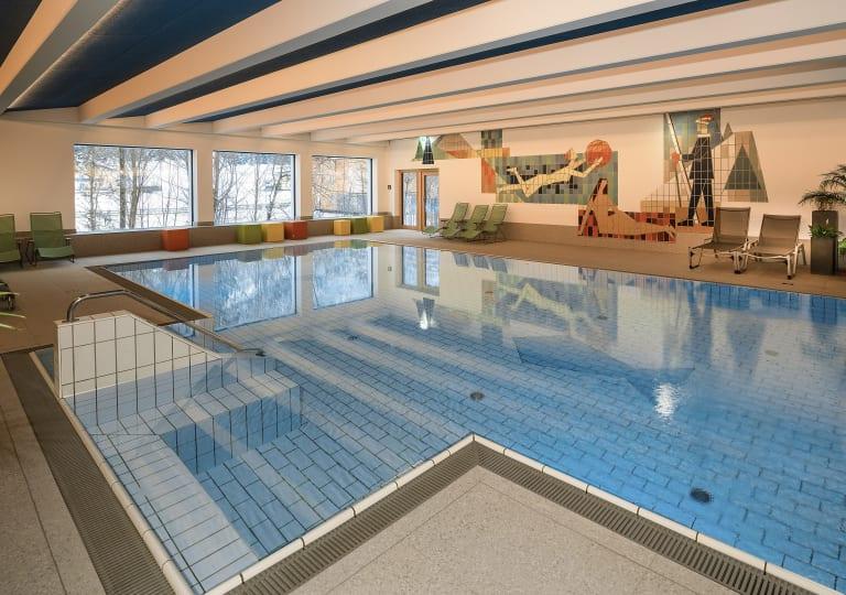 Tauernhof Flachau Winter Packages At Hotel Tauernhof