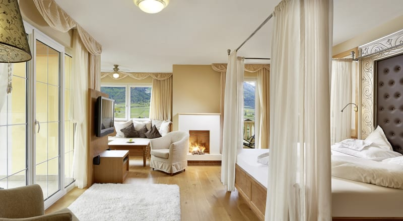 Romantic Suite Magnolie