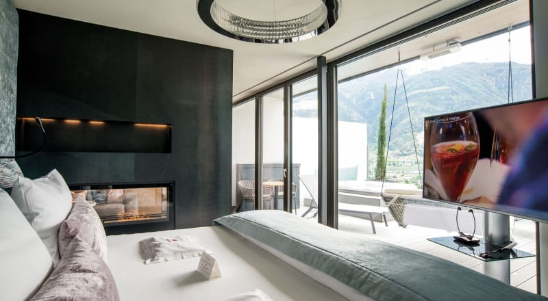 Penthouse Suite DolceVita