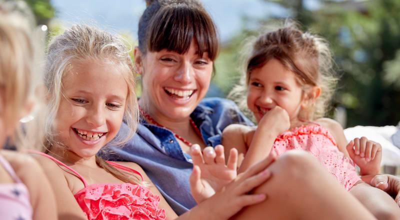 Settimane per famiglie | 7 N