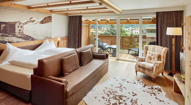 Ötzi suite