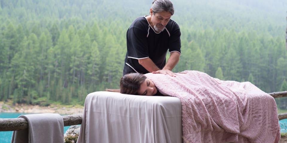 Integrated Healing (5 giorni)