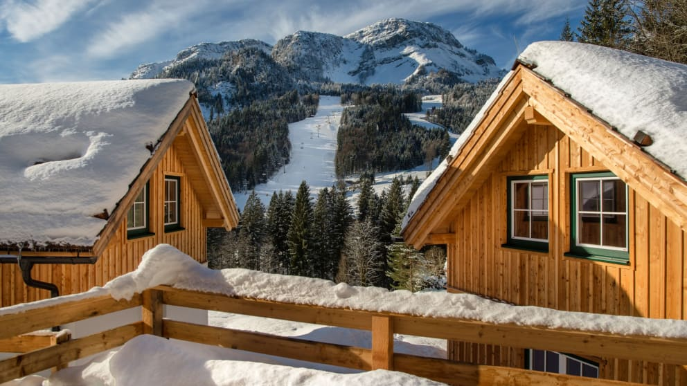 Best of Winter - 7 nights for 4-6 persons