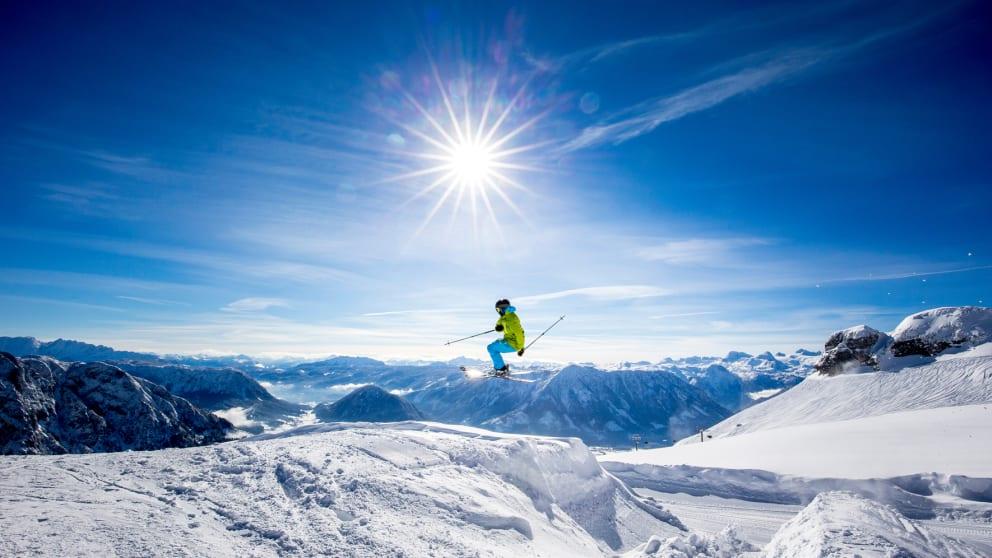 Ski short break 3 nights