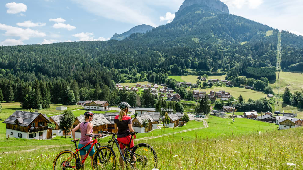 ACTIVE BIKE package short stays 3 nights for 2 - 6 persons