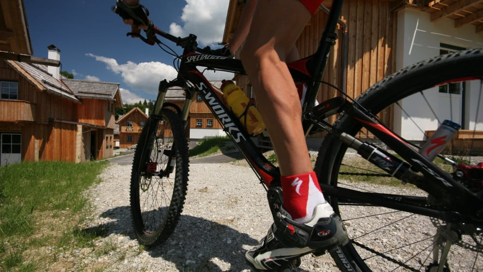 ACTIVE Bike Package 4 nights for 2 - 6 persons