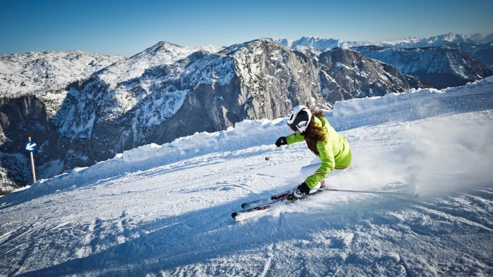 Mid Week ski days 4 nights