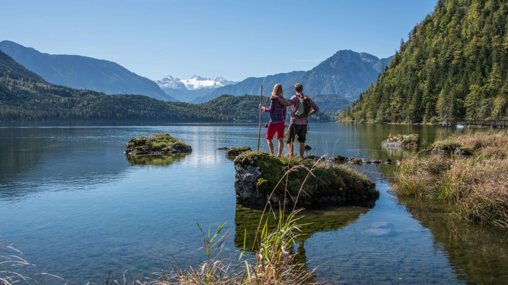 Hiking week in Ausseerland for 2-6 persons