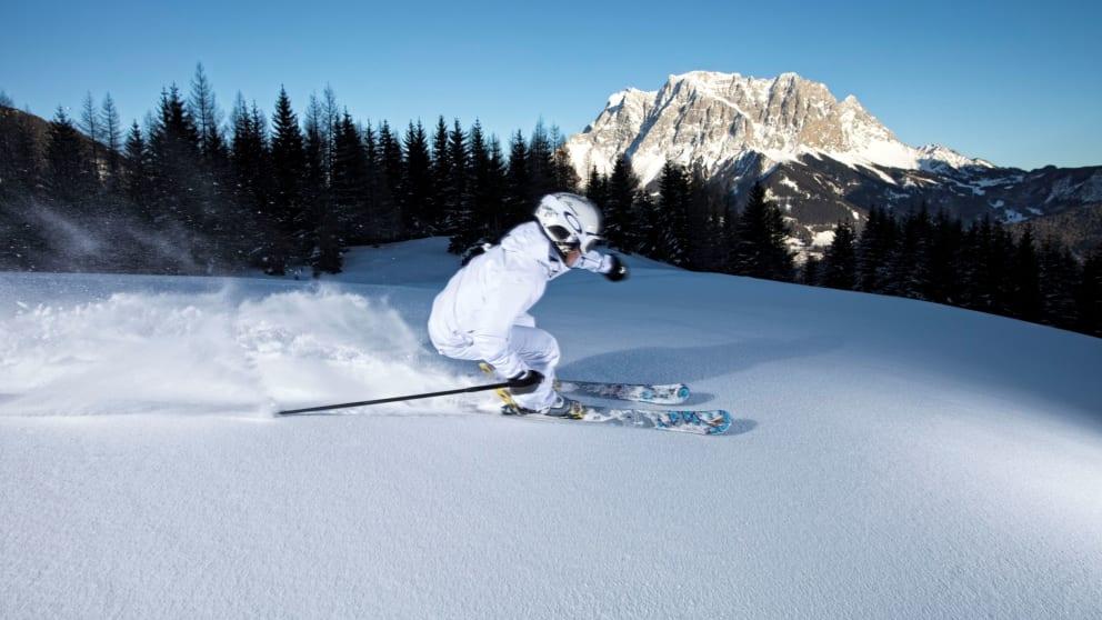 Super Skiing and Sunshine Skiing Weeks