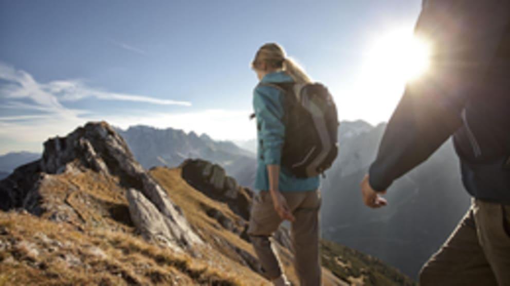 4 Tage Goldener Herbst-Urlaub auf der Sonnenseite der Zugspitze