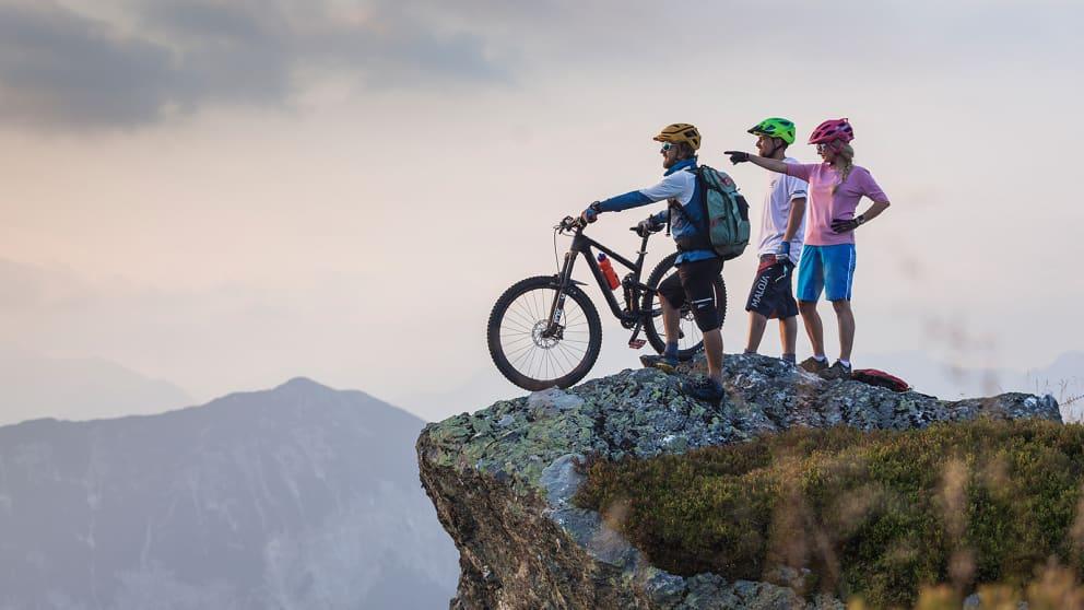 Bike- & Sportsweek