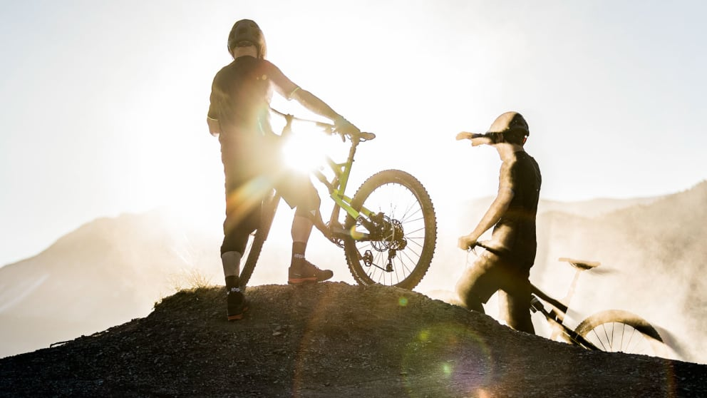 "Focus Bikeweekend ""Salzburger Land"""
