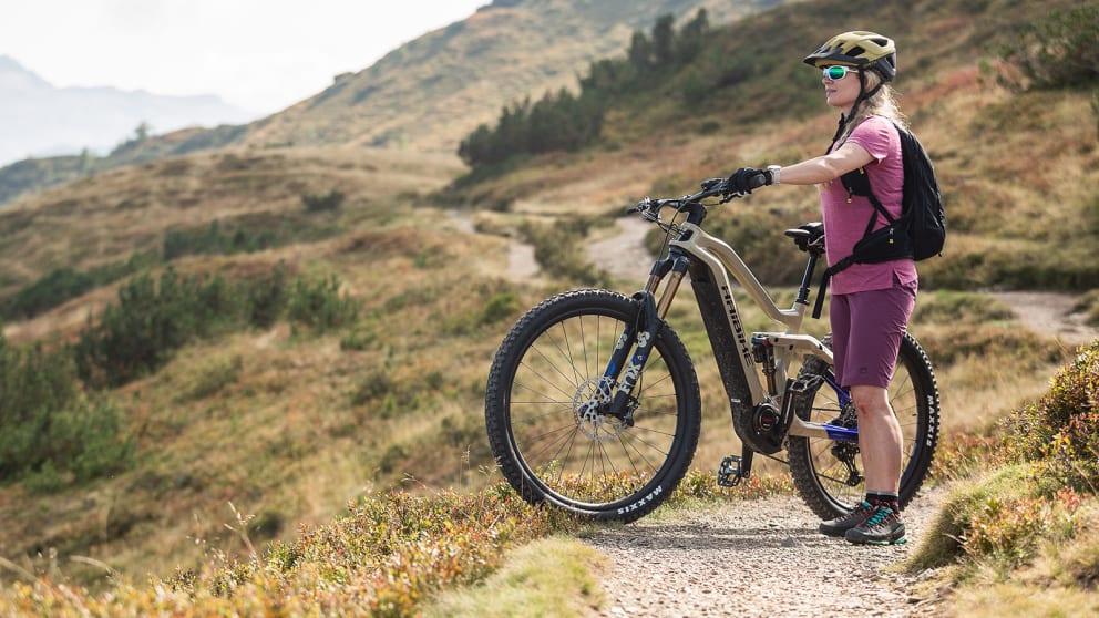 Ladies Bike Special