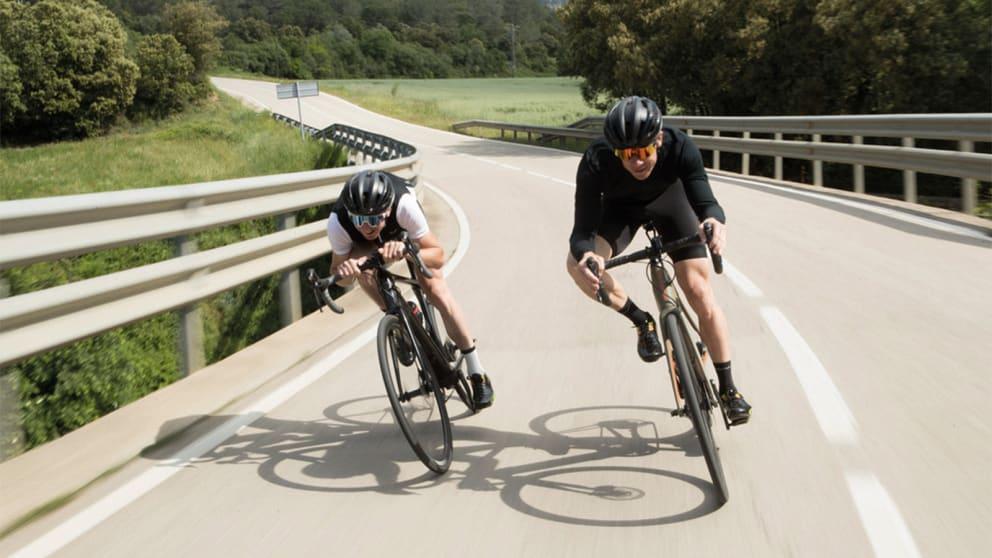 Roadbikepackage Salzburger Sportwelt