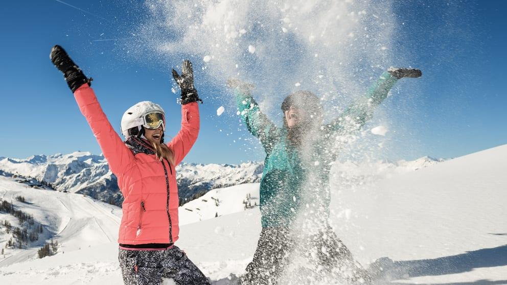 Start Up 2021 - Ski Opening
