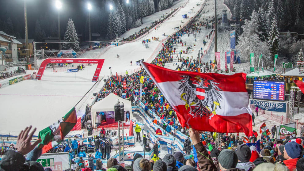 Audi FIS Ski Weltcup Special