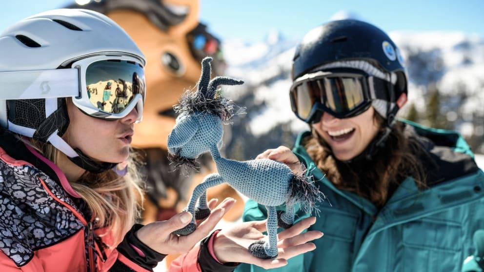 Ski amadé Minis Week
