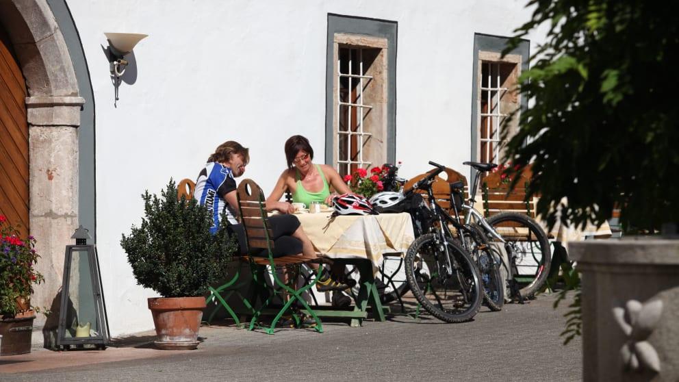 Mountainbike&Hikeweek