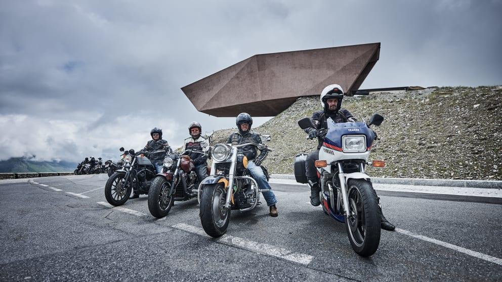 Motobike 4 nights