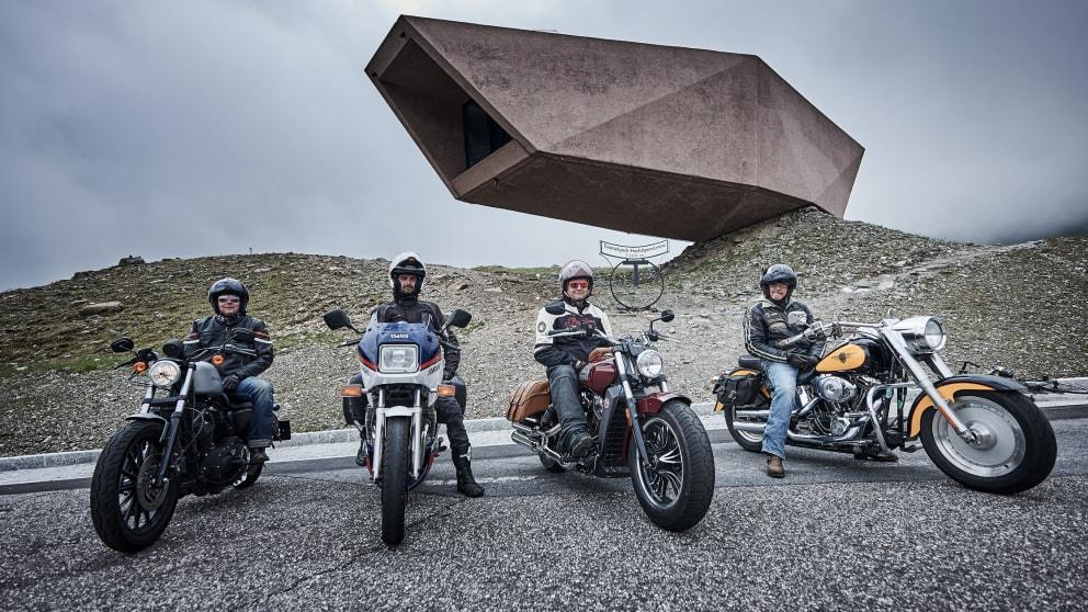 Motobike 2 nights