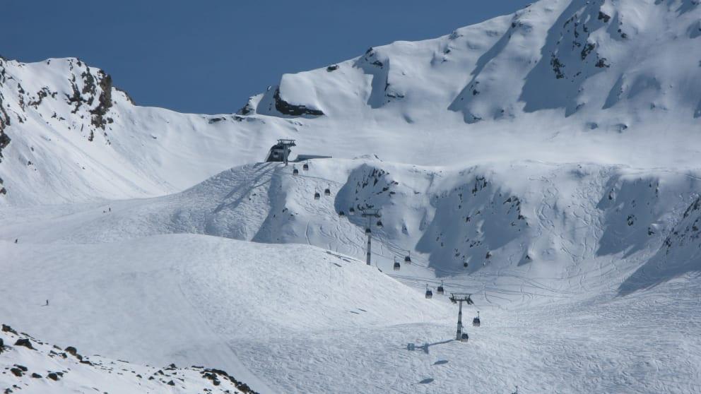 Ski Fit Week Package