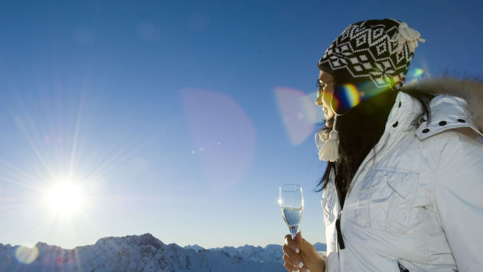 Ski Magic Februar/März 2022              Gourmet & Wellnessweeks
