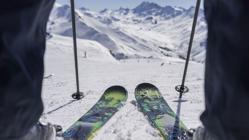 Ski Classic March Gourmet & Wellnessweeks