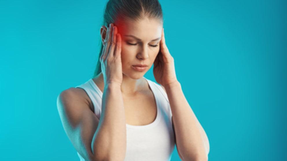 FREI IM KOPF - Hilfe bei Kopfschmerz, Tinnitus & Migräne