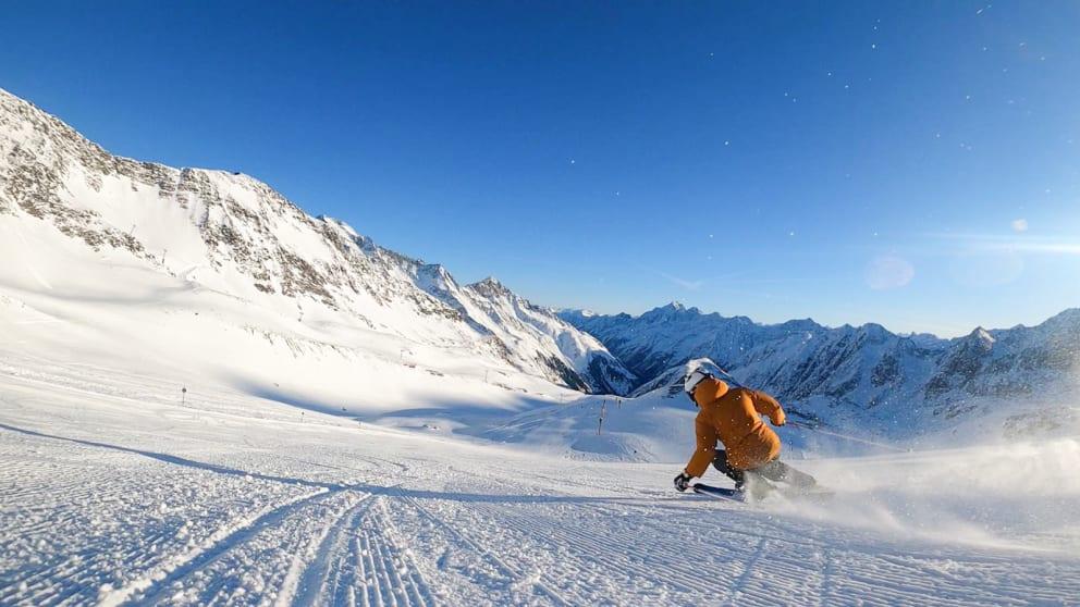 Skipauschale Ski+City 4