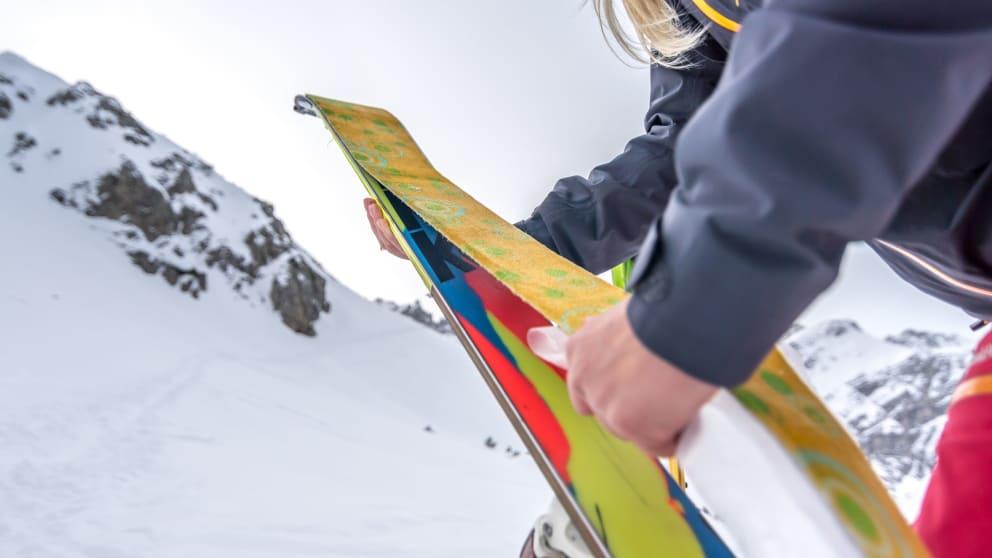 Skitourenpauschale