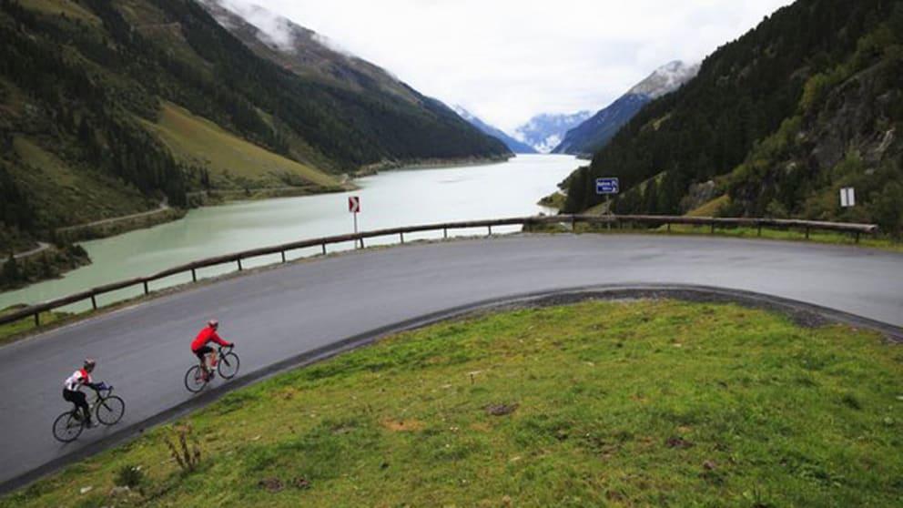 Roadbike-Package 'Short'