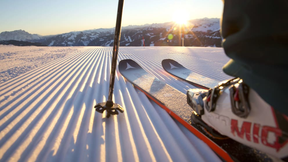 SKI OPENING incl. ski pass (3 nights)