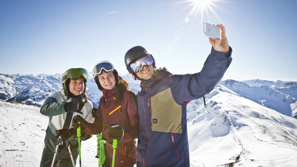 FREE Skiing incl. ski pass (3 nights)
