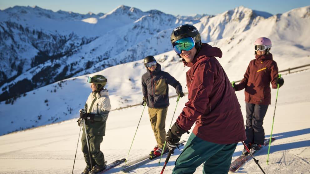 FREE Skiing incl. ski pass (4 nights)