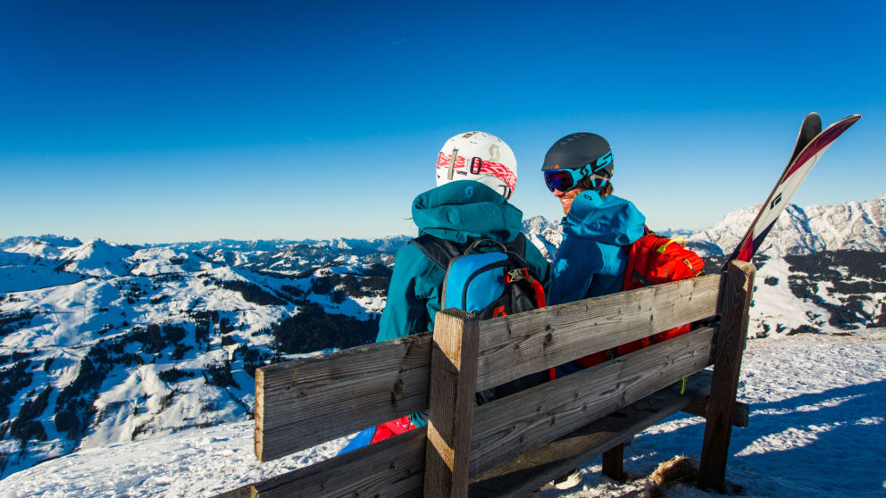 FREE Skiing incl. ski pass (4 nights)