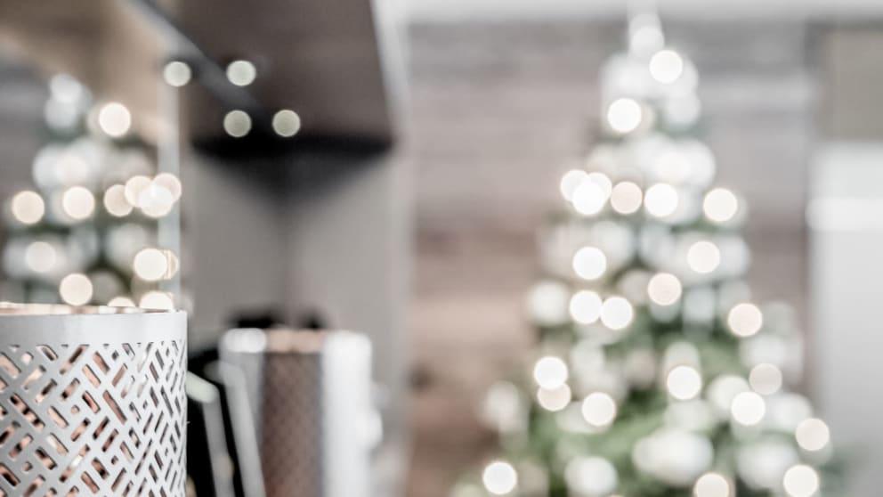 Weihnachten im Weissen Lamm