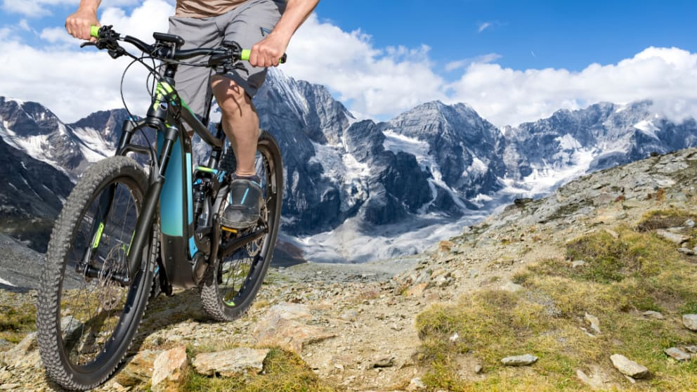 Experience the Zillertal with all your senses - WITH E-BIKE RENT