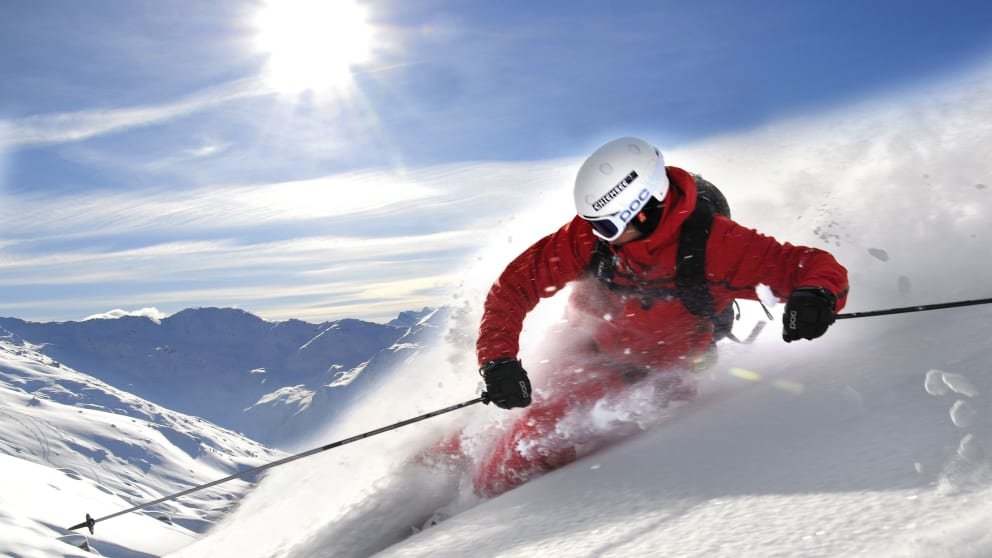 Skiing and fun in the Zillertal valley 7=6